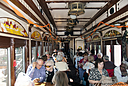 fillmore train interior by Bikerbrent in Member Albums