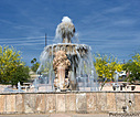 Fountain by Bikerbrent in Member Albums
