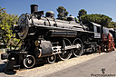 LA Travel Town Loco by Bikerbrent in Member Albums