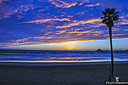 Oceanside Sunset by Bikerbrent in Member Albums
