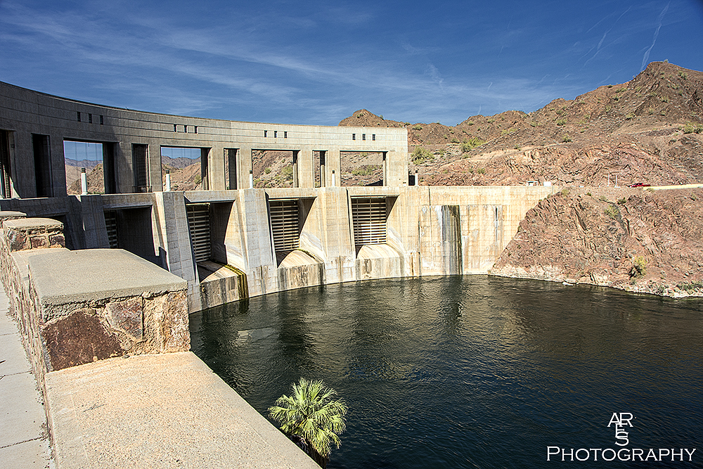Parker Dam by Bikerbrent in Member Albums