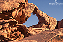 red rock valley arch by Bikerbrent in Member Albums