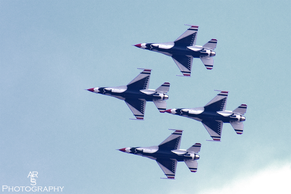 Thunderbirds by Bikerbrent in Member Albums