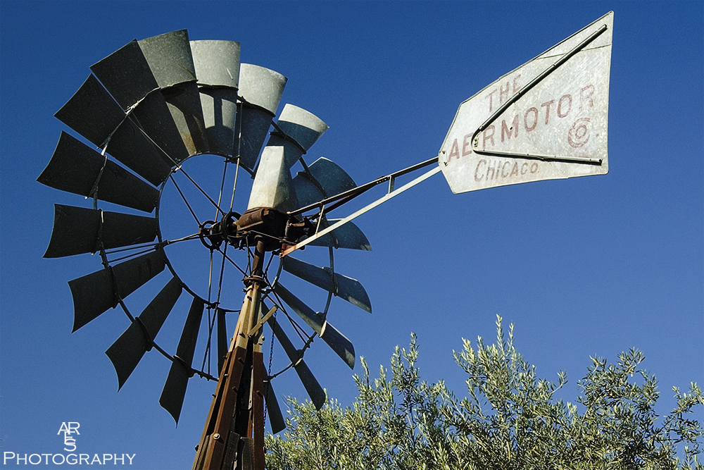 Windmill by Bikerbrent in Member Albums