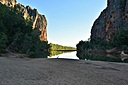 Windjana  Gorge by patch3564 in Member Albums