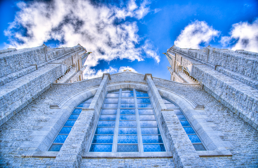 church front-2 by Rick M in Member Albums