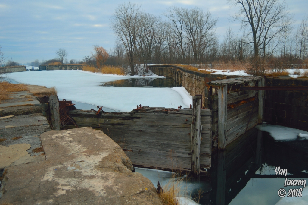 Old canal by Yan Lauzon in Member Albums