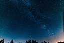 Milky Way by Arx_X in Member Albums