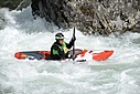Kayaking the Little Su by PolishX in PolishX in Alaska
