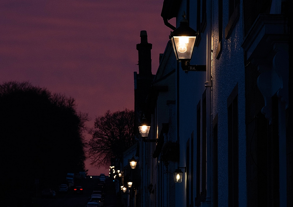 night lights by Peter7100 in Member Albums