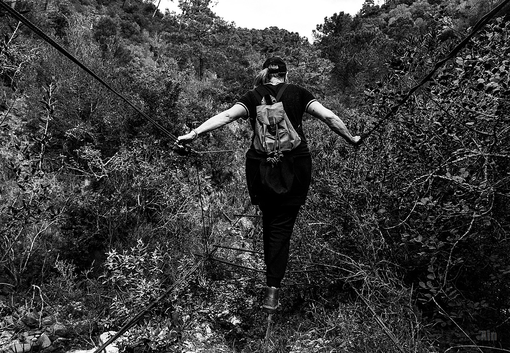 Hike out to the Charcos del Canelon by MrsRobs in Member Albums