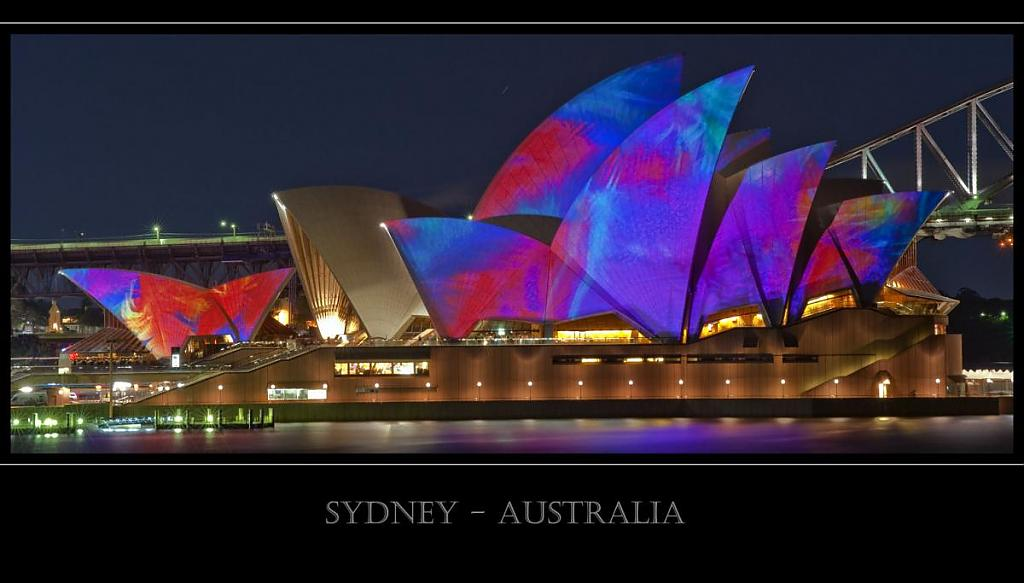 Vivid Sydney by Snap Happy in Member Albums