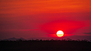 Bushfire Sunset by Snap Happy in Member Albums
