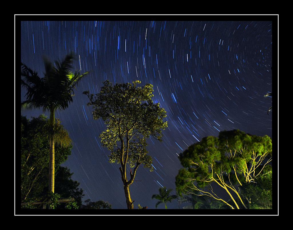 Star Trails by Snap Happy in Member Albums