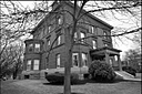 Cox-Chisholm Mansion, Western Promenade, Portland Maine by JohnFrench in Member Albums