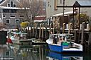 Behind Beckys, Portland Maine by JohnFrench in Member Albums