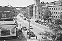 Looking West on Commercial Street, Portland Maine by JohnFrench in Member Albums