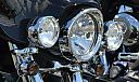 Motorcycle Closeup by JohnFrench in Member Albums