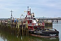 Tugboat Patricia Winslow, in South Portland Maine by JohnFrench in Member Albums