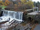 Stroudwater Falls Spring 2011 by JohnFrench in Member Albums