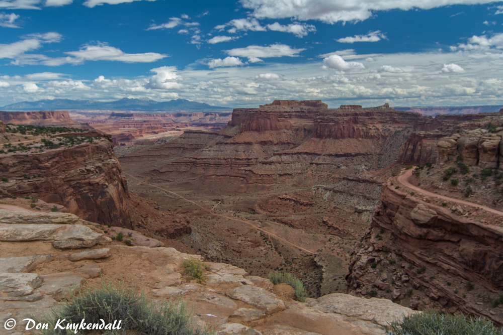 09-07-15 0001-2-edit canyonland nikon d7100 - 1-125 sec at f - 5.6 - iso 100  by Don Kuykendall in Member Albums