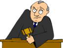 a-judge-cartoon by Don Kuykendall in Member Albums
