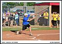 Prattville High faculity softball game by Don Kuykendall
