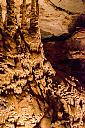 Cathedral Caverns by Don Kuykendall in Member Albums