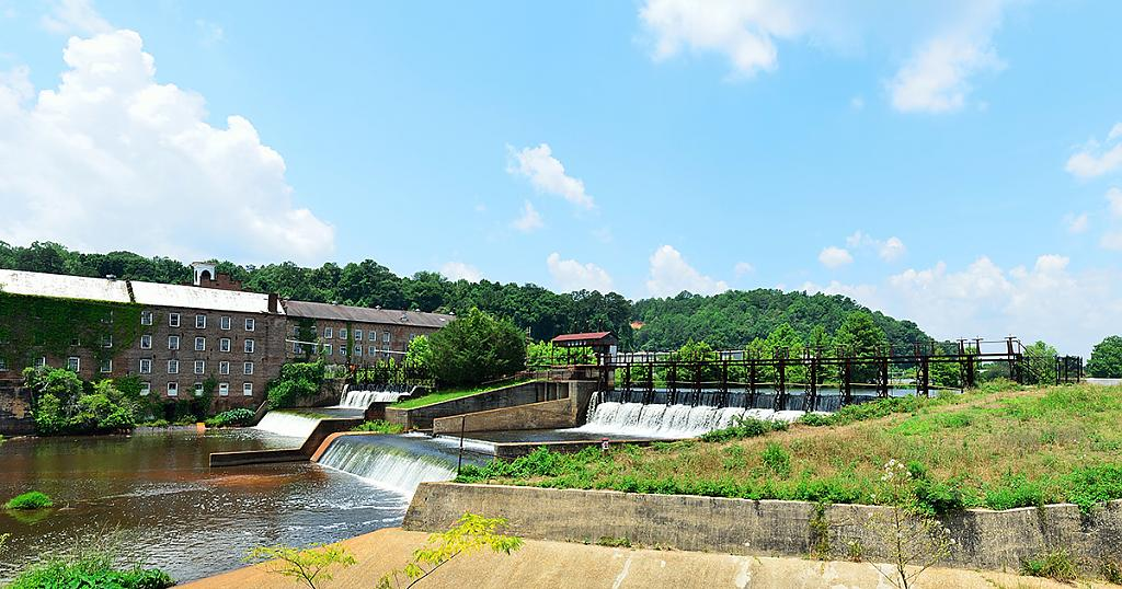 dam panorama sm1 by Don Kuykendall in Member Albums
