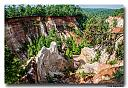 Providence Canyon by Don Kuykendall in Member Albums