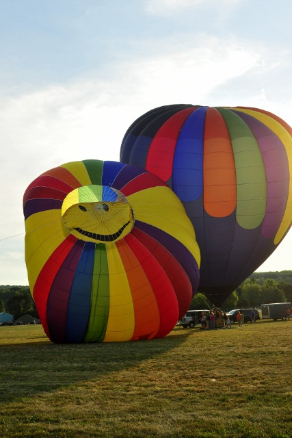 balloon festival by Just-Clayton in Member Albums