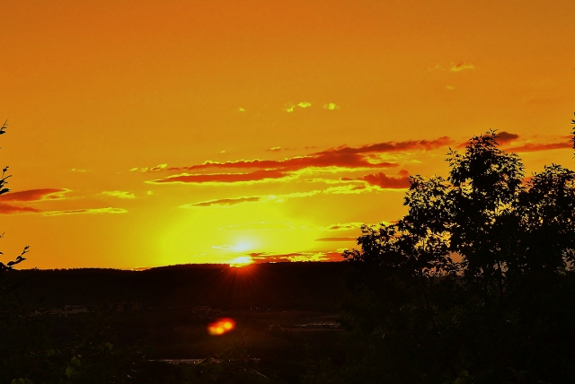 sunset by Just-Clayton in Member Albums
