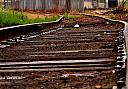 tracks by Just-Clayton in Weekly Photo Challenges