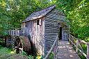 Cable Mill Cades Cove Smokey Mountains NP by Joseph Bautsch in Member Albums