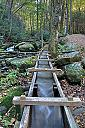 Mill Flume (2) by Joseph Bautsch in Member Albums
