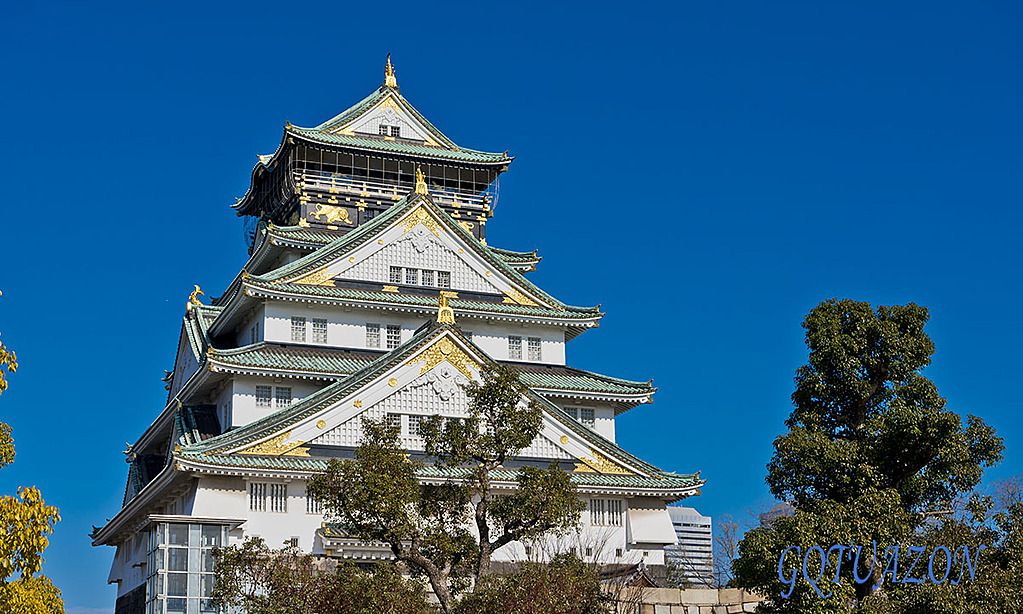 Z6 Osaka Castle by gqtuazon in Member Albums