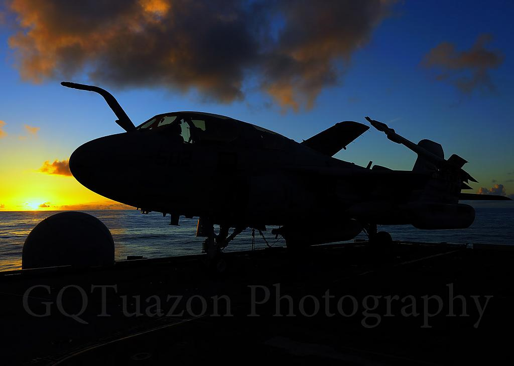 prowler silhouette by gqtuazon in Member Albums