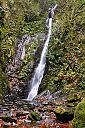 Waterfall in Goldstream Park by TieuNgao in Member Albums