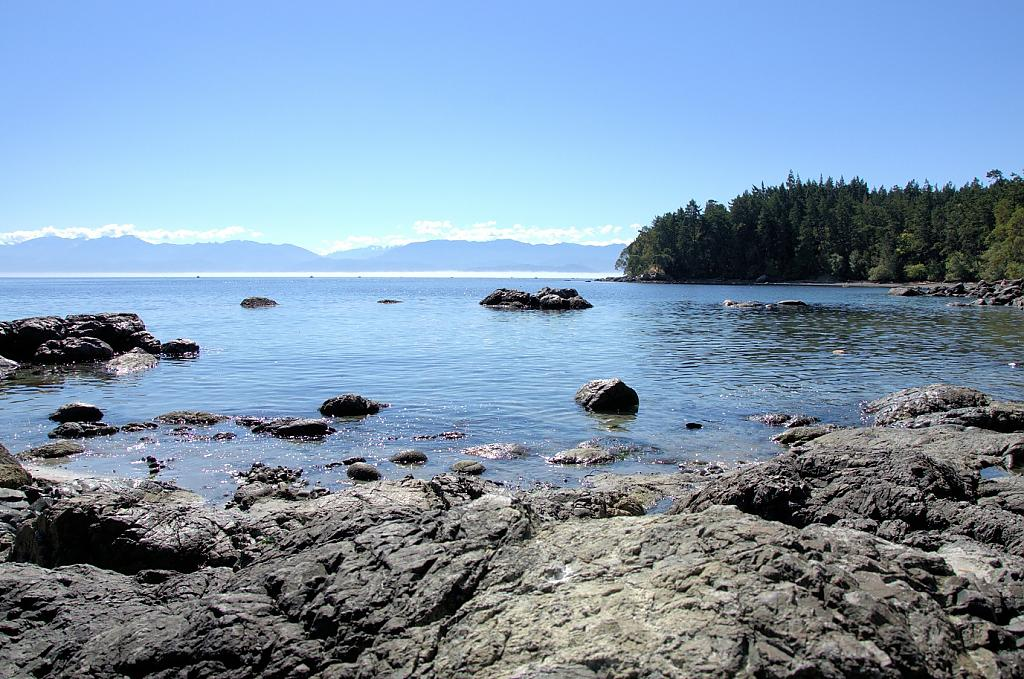 East Sooke Park 1 by TieuNgao in Member Albums