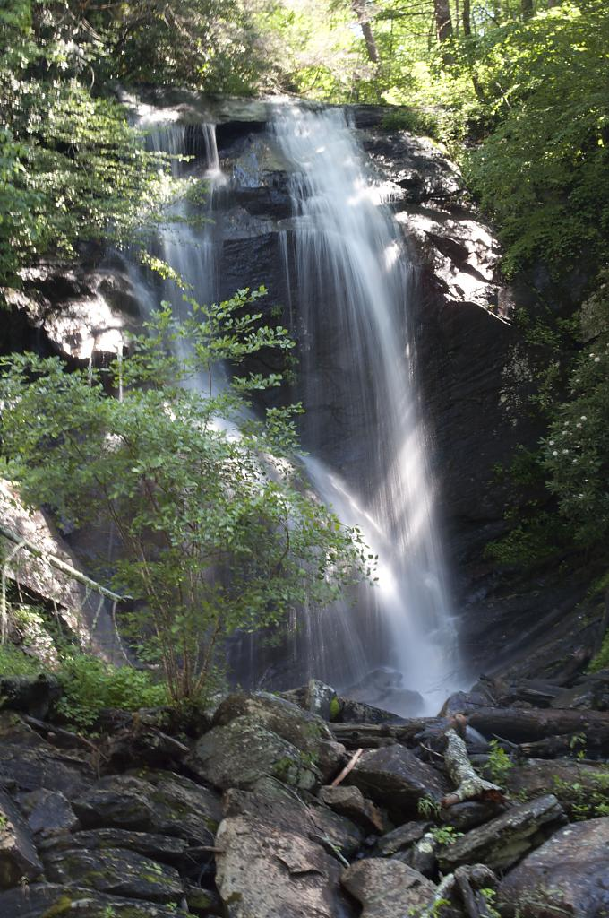 Anna Ruby Falls by mikeh32217 in Member Albums