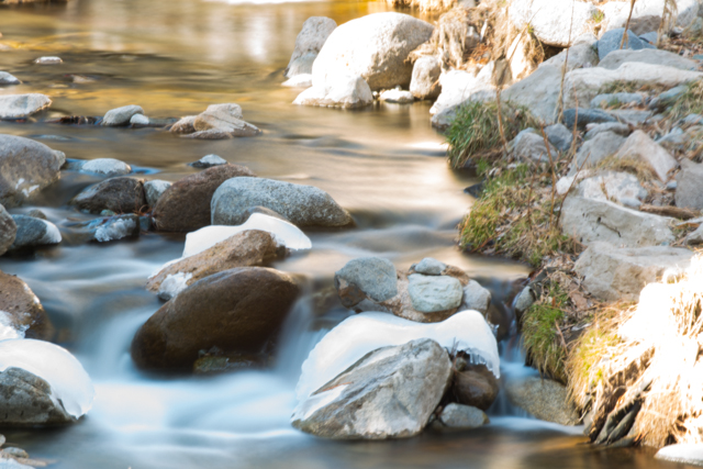 VND Test by Ruidoso Bill in wjyphoto - Variable Neutral Density Filter Test