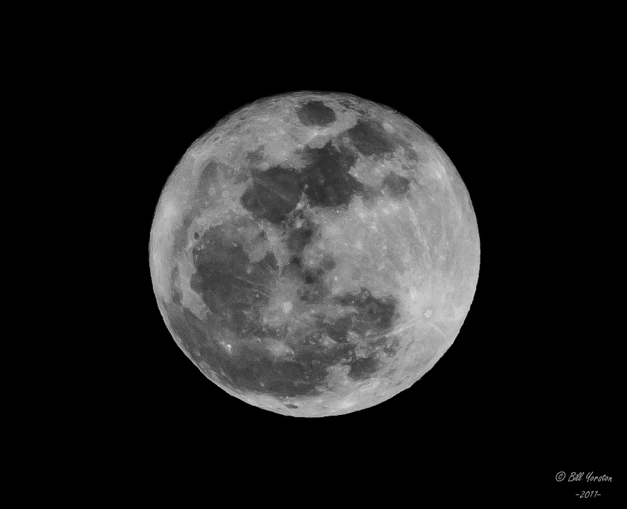 Super moon by Ruidoso Bill in Member Albums