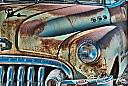 OldBuick2HDR by Ruidoso Bill in Member Albums