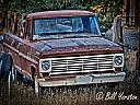 Rusty Truck by Ruidoso Bill in Member Albums