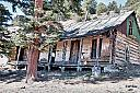 Adandoned Cabin by Ruidoso Bill in Member Albums
