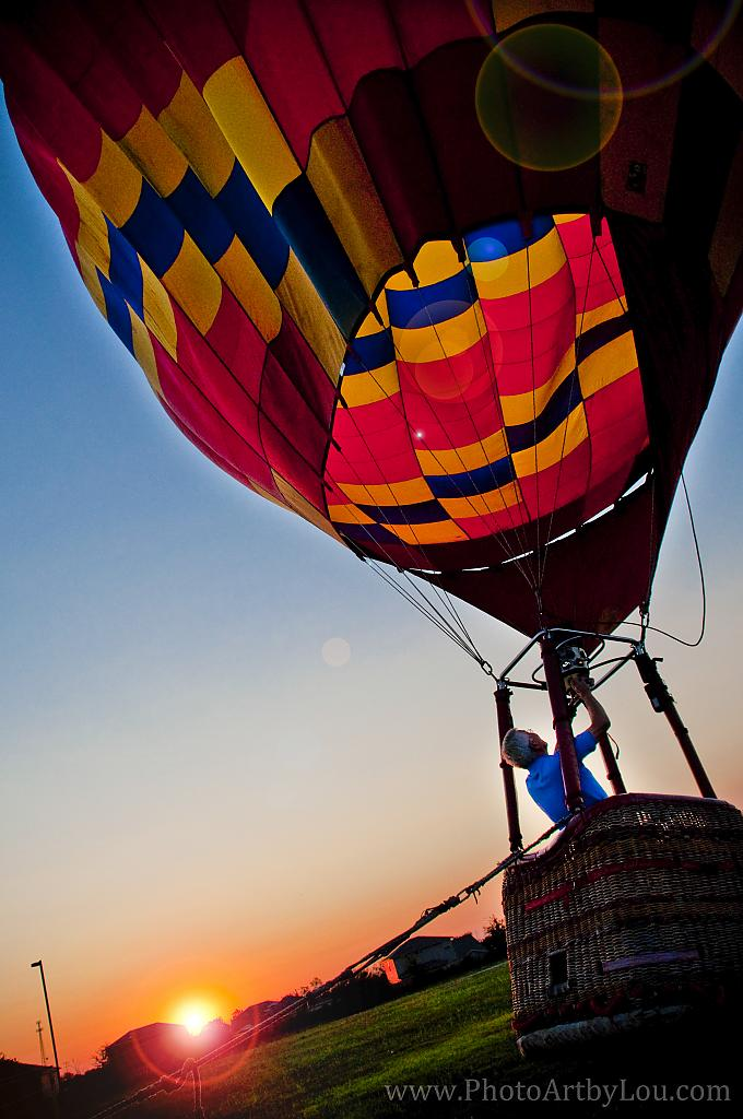 Ballooning by sabroso in Member Albums