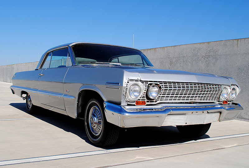 SS Impala by uneekphotography in UNEEK; PHOTOGRAPHY_DOS