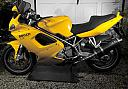 Ducati ST4 by teejay in Member Albums
