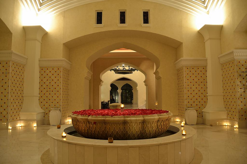 The One&Only Royal Mirage, Dubai (1) by *bump* in Member Albums