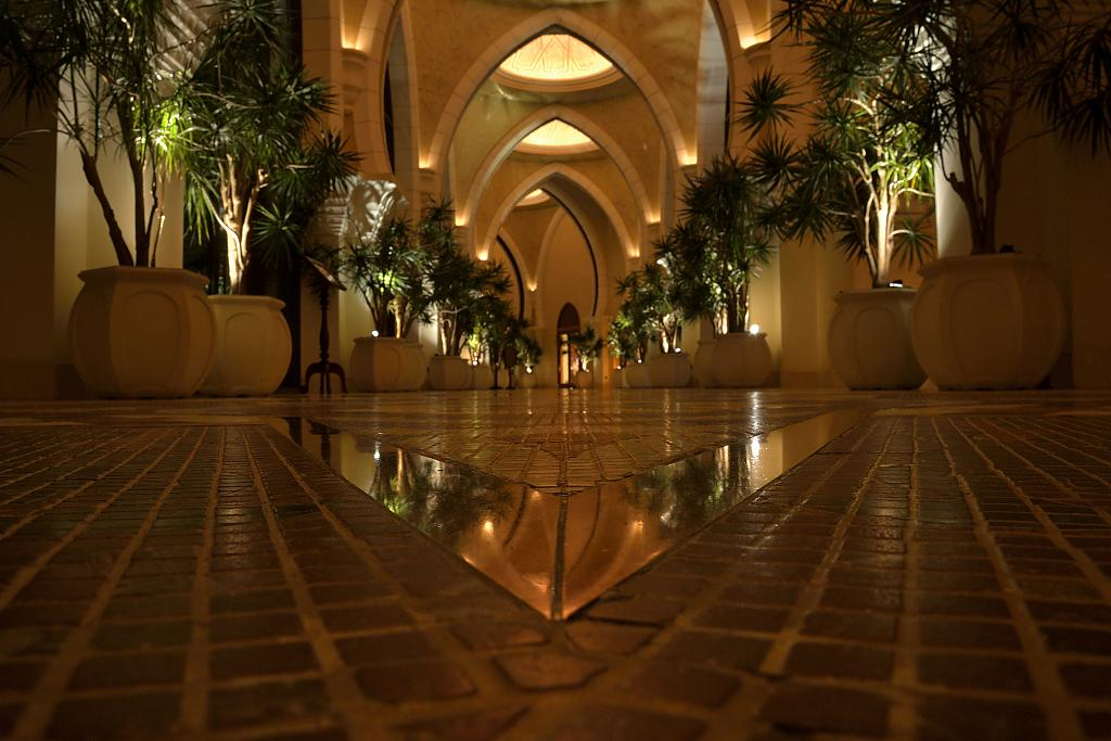 The One&Only Royal Mirage, Dubai (2) by *bump* in Member Albums